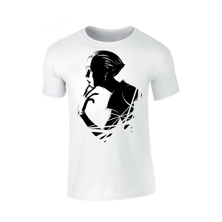 Tee-shirt Doute